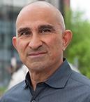 Siamak Baharloo